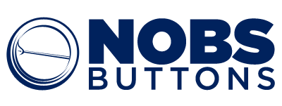 NOBS BUTTONS - High-quality one-inch buttons and more!