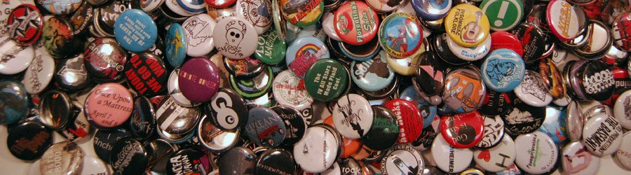 50 1.5 Inch Buttons – $23
